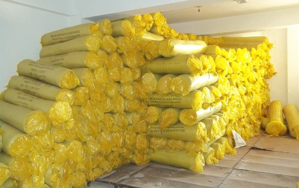 Jual Glass Wool-1